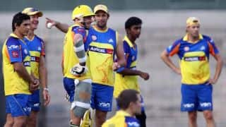 Separate committee to decide CSK, RR's future