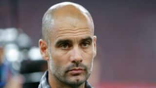 Philipp Lahm: Sad to see Pep Guardiola leaving with no reward