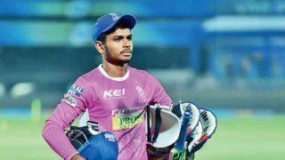 संजू सैमसन बोले- भारत के लिए खेलने के बारे में नहीं सोच रहा हूं, मैं तो केवल...