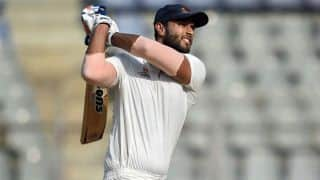 IPL 2019: Team Management thinking about me as a finishers role, says Shivam Dube