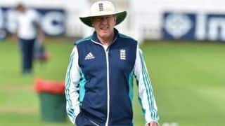 England must become tougher to avoid collapses: Trevor Bayliss