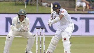 Karunaratne, Mendis, Perera savour Sri Lanka's historic triumph