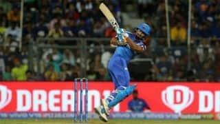 Indian T20 League,Delhi vs Chennai: All eyes on Rishabh Pant