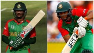 ICC Champions Trophy 2017: Bangladesh beat New Zealand by 5 wickets