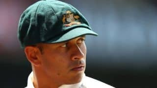 Please respect my privacy: Usman Khawaja on brother's arrest