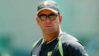 Lehmann: AUS expect 'fiery' series in SA