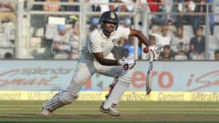 Jayant Yadav thanks domestic experience for maiden ton