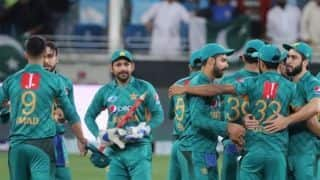 Pakistan vs New Zealand 2018, 1st ODI, LIVE Streaming: Teams, Time in IST and where to watch on TV and Online in India