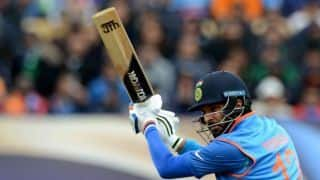 Yuvraj Singh targeting World Cup 2019 but won't 'spoil a youngster's place'