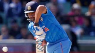 India keep an eye on Rohit Sharma's injury