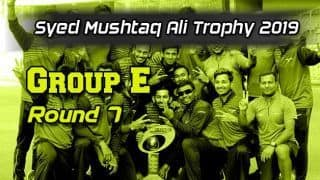 Uttarakhand miss Super League qualification after Hyderabad washout