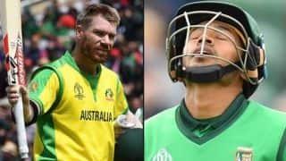 लड़कर हारा बांग्लादेश, 382 के लक्ष्य के जवाब में बनाए 333 रन