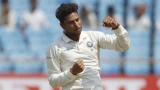 मैं लंबे समय तक टेस्ट क्रिकेट खेलना चाहता हूं : कुलदीप यादव