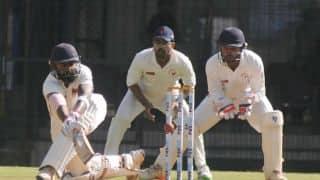 Gujarat register maiden Ranji Trophy win, beat Mumbai by 5 wickets in final