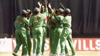 World Cup Countdown: 1996 - Kenya stun West Indies