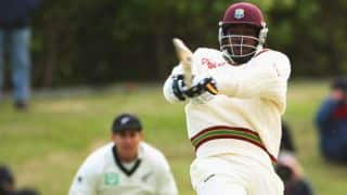 West Indies openers make good start after dismissing New Zealand for 293 at stumps on Day 1, 3rd Test