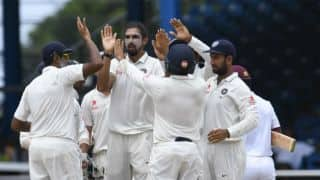 India vs West Indies, 4th Test, Day 2, Preview: Team India prays for rain to stay away