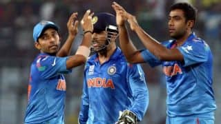 Indian squads for T20 & ODI series vs South Africa likely to be announced on September 15