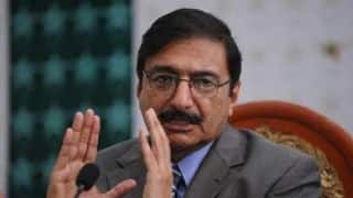 Zaka Ashraf feels vindicated after court decision
