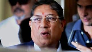 Supreme Court: N Srinivasan must step down as BCCI chief to ensure fair probe; hearing adjourned till March 27