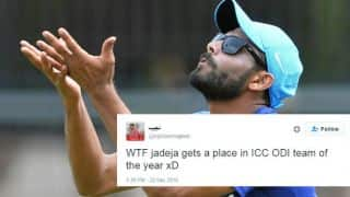Twitterati lash out at ICC for bizarre team selection