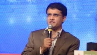Sourav Ganguly: MS Dhoni's fate in IPL 9 and 10 should be left to team owners