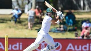 South Africa vs Australia, 4th Test: Aiden Markram's 152 troubles visitors on Day 1