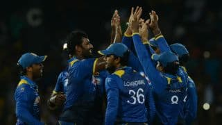 SL vs AUS Live Streaming 5th ODI 2016