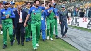1999 विश्व कप में टीम किसी लोकल टीम की तरह खेला था पाकिस्तान : आमिर सोहेल
