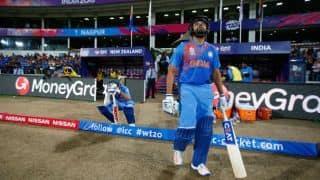 चोटिल होने के बाद अंतरराष्ट्रीय क्रिकेट में वापसी के लिए खेलने होंगे घरेलू मैच: अनिल कुंबले