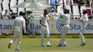 South Africa lead by 142 runs despite Hardik Pandya's all-round show on Day 2, 1st Test