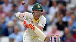 Australia vs South Africa, 1st Test, Day 1 Report: Hosts' dominate proceedings with all-round show