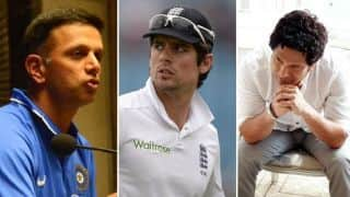 Not Tendulkar or Dravid, Alastair Cook names Indian captain Virat Kohli in all time top-5 batsman list
