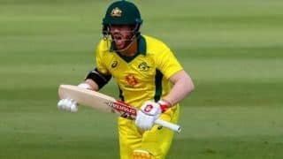 Cricket World Cup 2019: David Warner will open the first game if he's fit – Justin Langer