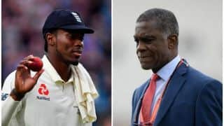 Jofra Archer is rare, but workload 'unsustainable' and almost 'abuse', fears Michael Holding