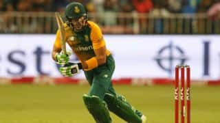 Faf du Plessis: South Africa can win ICC World T20 2016