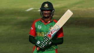 LIVE Cricket Score, Barisal Bulls vs Dhaka Dynamites, BPL 2016, Match 29: Dynamites win by 4 wickets
