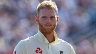 Totally irresponsible: Ben Stokes quashes allegations of physical altercation with wife Clare