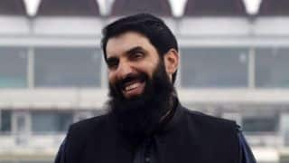 PCB negates any conflict of interest hazards after Misbah-ul-Haq named Pakistan head coach
