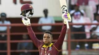 West Indies vs Bangladesh, 2nd ODI: Shimron Hetmyer's ton help host level series