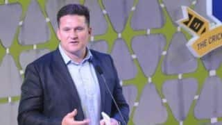 Internal agendas at CSA a 'cancer' that is not getting any better; Says Graeme Smith