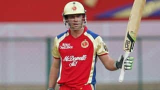 IPL 7: AB de Villiers is 'Mr Cricket' for me, says Vijay Zol