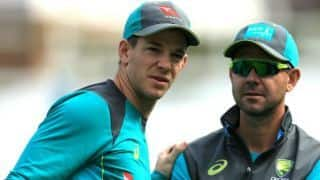 England vs Australia: Ricky Ponting wants players to be hard on themselves