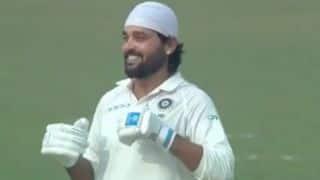 Virat Kohli, Murali Vijay destroy Sri Lanka before tea on Day 1, Delhi Test