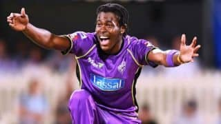 Video: Jofra Archer's hat-trick led Sussex to dramatic last over win over Middlesex in Vitality Blast