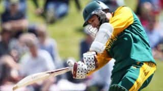 VIDEO: Hashim Amla's 119 vs New Zealand at Mount Maunganui in 2014
