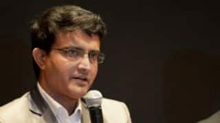 Sourav Ganguly: BCCI not keen on bringing T20 to Olympics