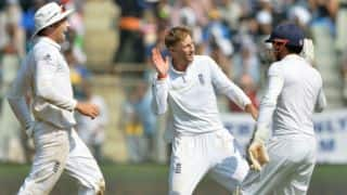 Day 3, Tea: England spinners fight back amidst Virat Kohli's belligerence