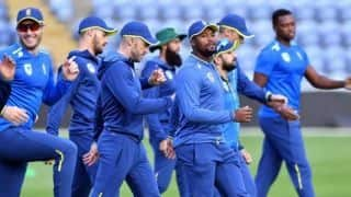 Cricket World Cup 2019: Bottom-dwellers Afghanistan and South Africa target first win