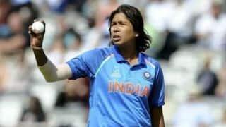 INDW vs AUSW: Australia Nicola Carey want to bowl like Jhulan Goswami